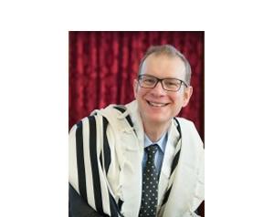 Rabbi Fabian Sborovsky
