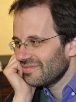Rabbi Paul Freedman