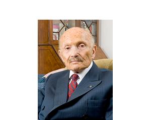 Sir Sigmund Sternberg KC*SG