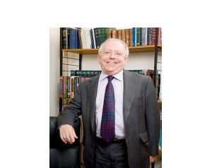 Rabbi Professor Tony Bayfield CBE