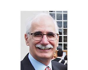 Geoffrey Marx
