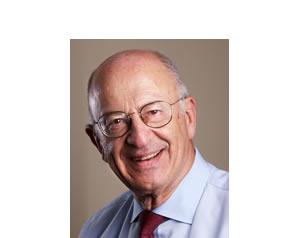 SirTrevor Chinn, President of Reform Judaism
