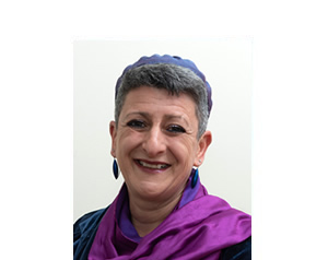 Rabbi Laura Janner-Klausner, Senior Rabbi To Reform Judaism