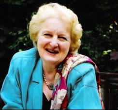 Rabbi Baroness Julia Neuberger