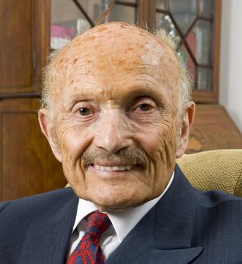 "Sir Sigmund Sternberg KC*SG z""l"