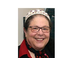 Rabbi Dr Jackie Tabick