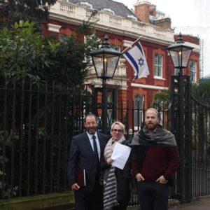 Rabbis express concern over Israeli plan to deport African migrants