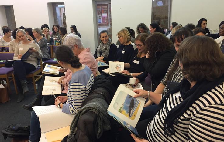 Reimagining Congregational Education
