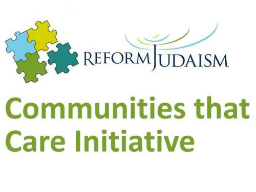 Communities that Care Networking meeting, 8 October 2018