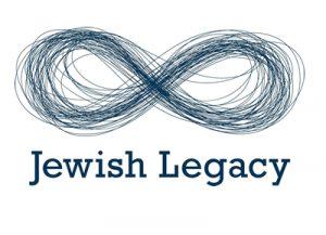 Jewish Legacy logo