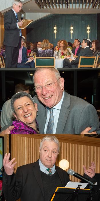Wimbledon Synagogue celebrates platinum anniversary