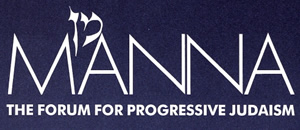 Manna – The Forum for Progressive Judaism