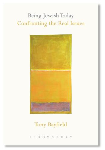 Being Jewish Today - Rabbi Tony Bayfield